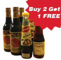 Special Offers - Fish Sauce