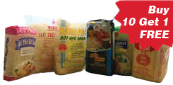 Special Offers - Eagle Thai Fragrant Rice